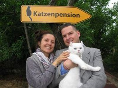 ####h1### - inhaber Katzenpension min - Katzenpension - Tierpension - Tierbetreuung